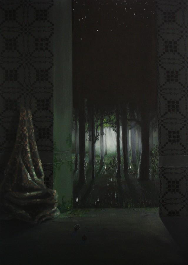The Fog (Migla)
