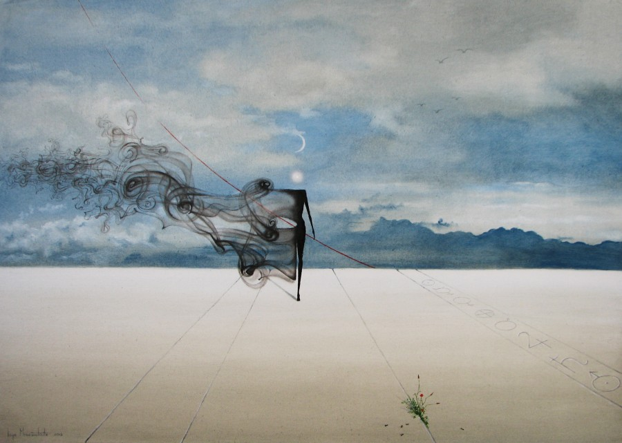 At the Edge of the World (Ant pasaulio krašto)